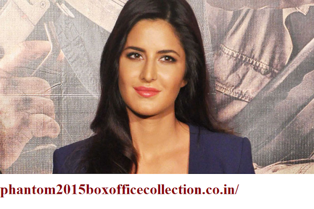 Katrina Kaif As Nawaz Mistry In Phantom Movie | Katrina Kaif Bio About Phantom Film