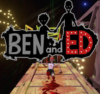 Ben And ED PC Full Tek Link İndir