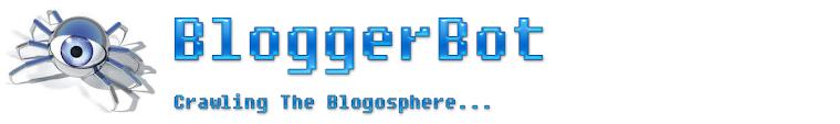 Blogger Bot