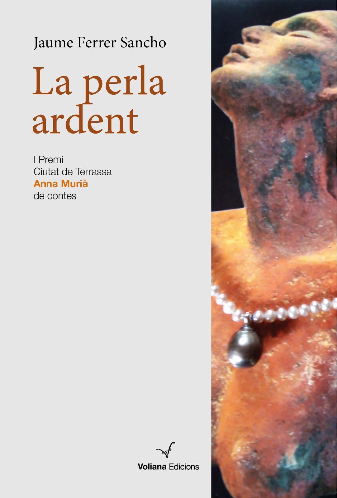 La perla ardent, Jaume Ferrer