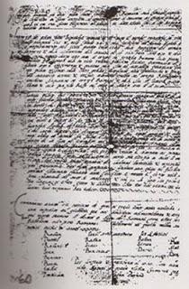 diaforetiko.gr : Pilato ΑΠΙΣΤΕΥΤΟ: Βρέθηκε το έγγραφο σταύρωσης του Ιησού!!!