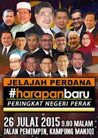 CERAMAH #harapanbaru