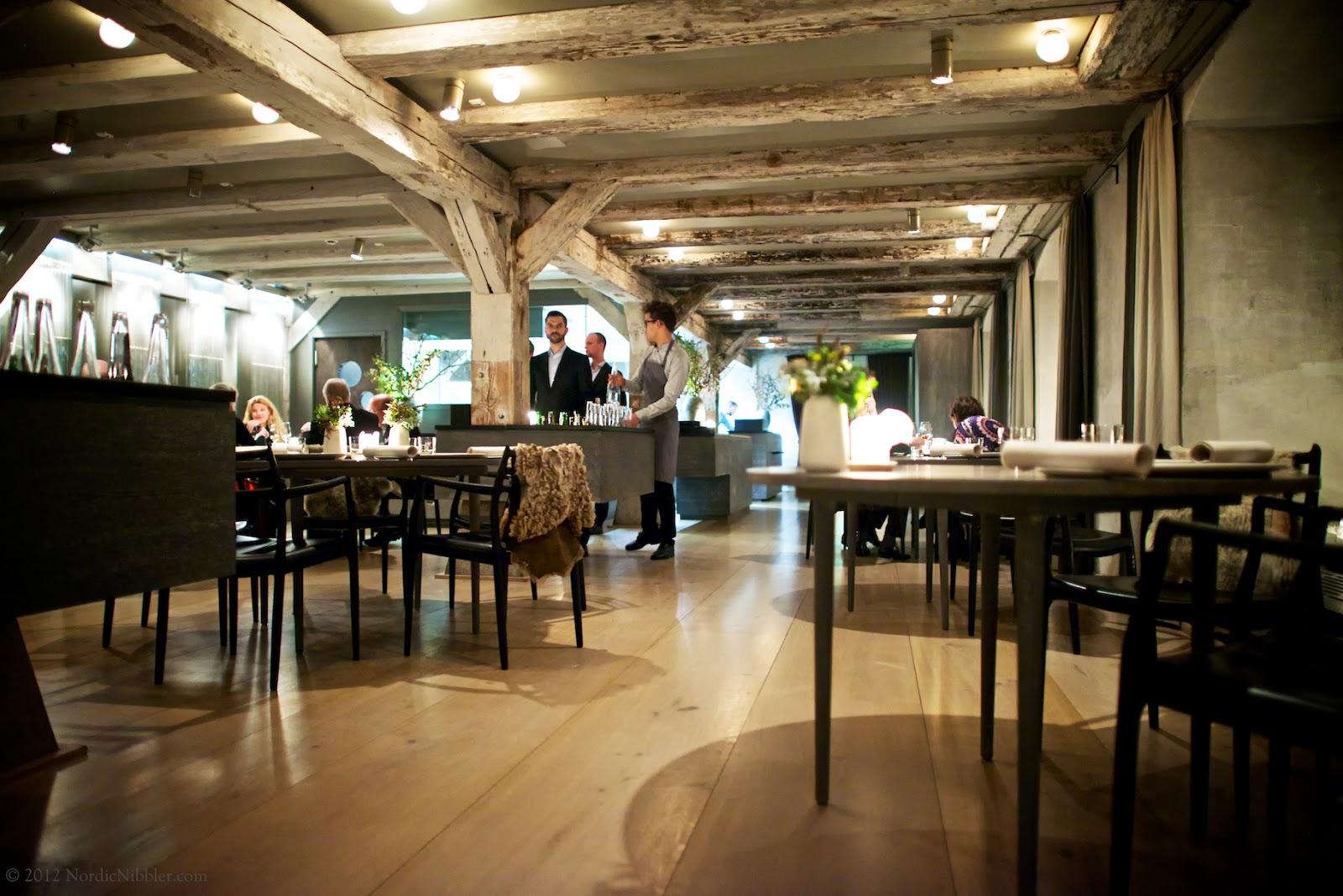 Resultado de imagen para noma restaurant