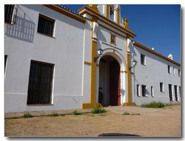 Hacienda de Bertendona.
