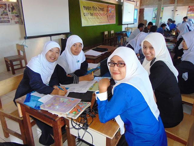 Musyawarah Kerja Guru SDMT 2015-2016