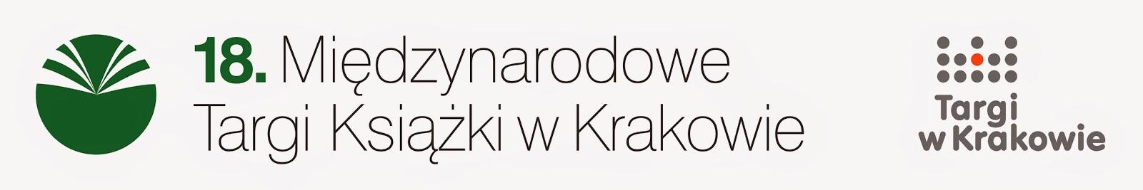 Piździernik to bardzo piękny miesiąc dla wszystkich moli książkowych. Właśnie w tym miesiącu odbywają się największe targi książki w Polsce. Kraków, jako europejska stolica literatury udowadnia, że ten tytuł nie zdobył ot tak, i potrafi organizować takie targi na bardzo wysokim poziomie. Mieszkam właśnie w tym mieście, więc grzechem byłoby nie odwiedzić nowej hali EXPO we wszystkie, cztery dni. Z początku miał to być bardzo długi tekst, jednak czytając niektóre relacje doszedłem do wniosku, że zamieszczę tutaj suche fakty i moje odczucia względem paru wydarzeń. Dlaczego? Pojawiło się bardzo dużo głosów w ogólnej dyskusji, która trwa (ponoć) od dłuższego czasu, a ja, w drodze wyjątku, nie chcę wtrącać swoich trzech groszy.    CZWARTEK  Okropna pogoda. Zimno, wietrznie i mokro. Na dodatek zajęcia do 13 od samego rana. Na targi wybraliśmy z paroma osobami z roku - długa podróż czwórką na Stella, później przesiadka na autobus, no i jeszcze trzeba tam dojść. Okolica paskuda. Hałdy piasku, żwiru i ruiny nie wiadomo czego. Sama hala robi naprawdę dobre wrażenie - nowoczesny budynek, w którym ludzie mogą zatracić się w książkowym szaleństwu. Wchodzimy do środka. Wszyscy kierują się do kas, ja jako jedyny idę w stronę rejestracji dla gości branżowych. Zdziwione spojrzenia (nie chwalę się nikomu, że prowadzę bloga) podsycają we mnie bardzo miłe uczucie. Wchodzę do hali Wisła. Zaczęło się.      Z miejsca zachwyca ogromna przestrzeń i liczba wystawców. Idę wolno między stoiskami i podziwiam tak gigantyczną ilość książek, rok temu to było kompletnie co innego.Teraz chodzę tutaj jako bloger i jestem bardziej zorientowany co poszczególne wydawnictwa wydają, wiem co chcę kupić - 365 dni temu porwałem się na zakup ogromnej ilości książek, przez co po prostu się spłukałem. Teraz grzmi nade mną ostrzeżenie Lubej, że jak wydam wszystko co mam w portfelu to fochem zarzuci straszliwym. Większość wystawców oferuje 20-25% rabaty, zdarzają się i 30% jednak należą one do rzadkości. Ciągnie m