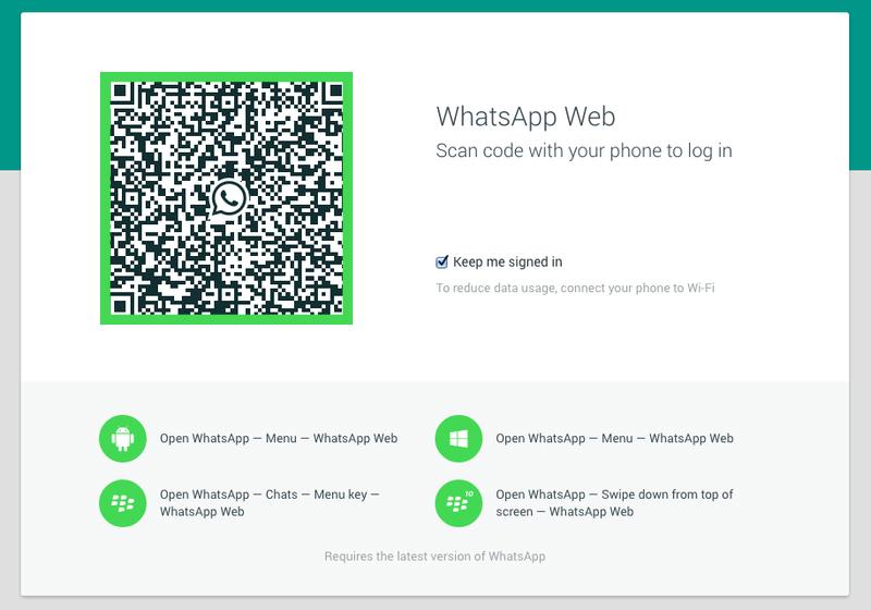 """""""واتس أب"""" رسمياً على الويب، تعلم كيف تقوم بإعداد حسابك لإستخدامه مباشرةً من المتصفح!"""
