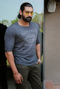 Rana Daggubati Rock Solid Fitness Photos-thumbnail-9