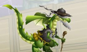 imagen del blind dragon
