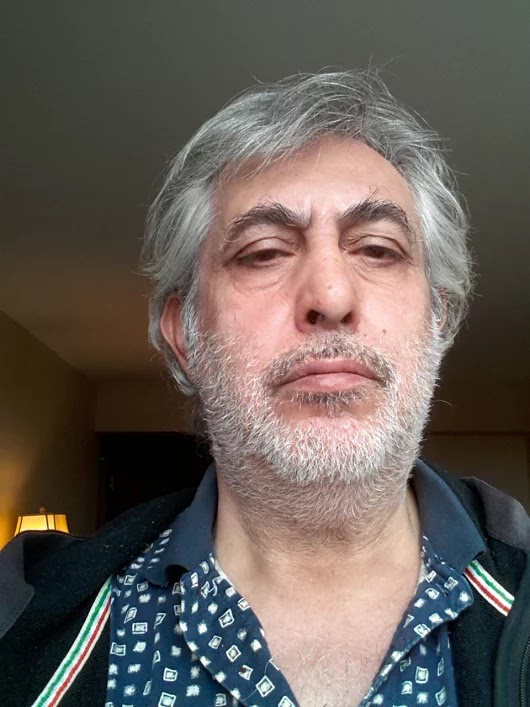 Michael Novakhov (Sr.)