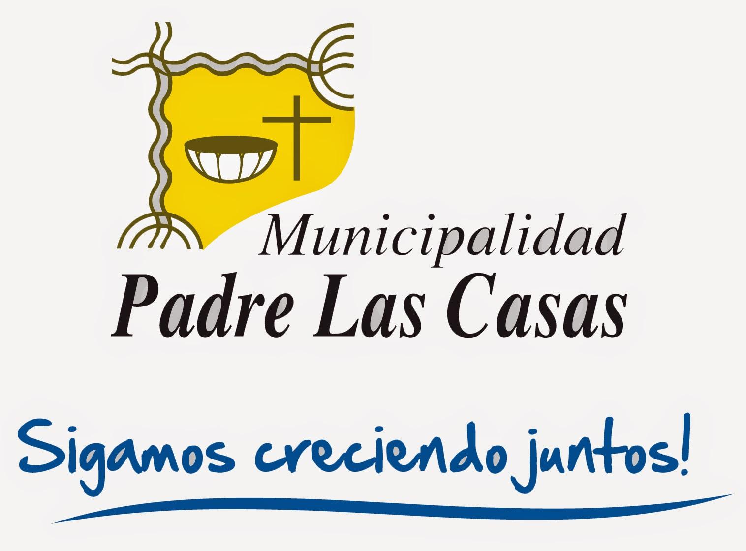 Municipalidad de Padre las Casas