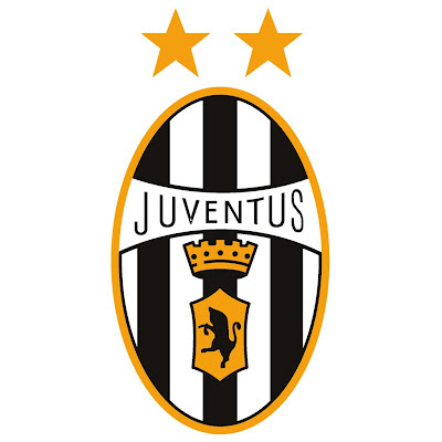 FC Juventus Torino logo download free wallpapers for Apple iPad