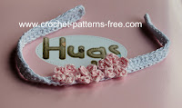 baby crochet headbands-free crochet patterns-free crochet patterns-crochet patterns-free-crochet patterns baby