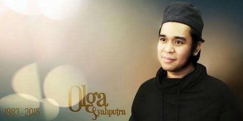 Tweet Kicauan Farhat Abbas seputar Meninggalnya Olga Syahputra