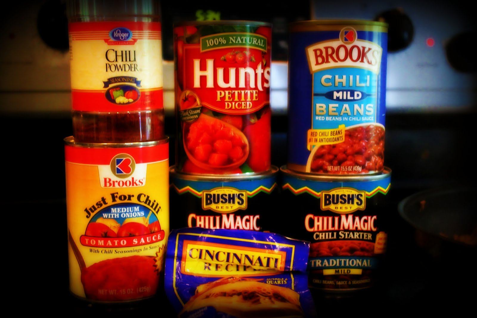 Where Have all the Hobos Gone?: Chili for Lazy, Unoriginal ...