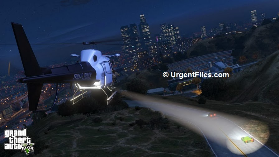 Download Grand Theft Auto V (GTA 5) PC Game