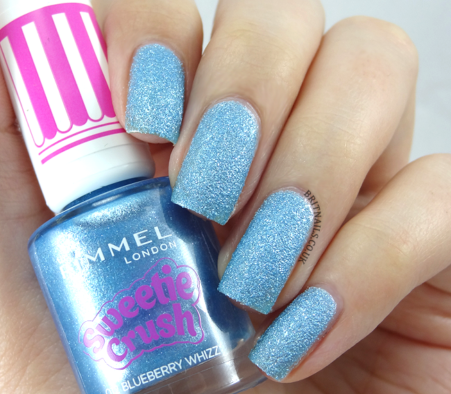 Rimmel Blueberry Whizz