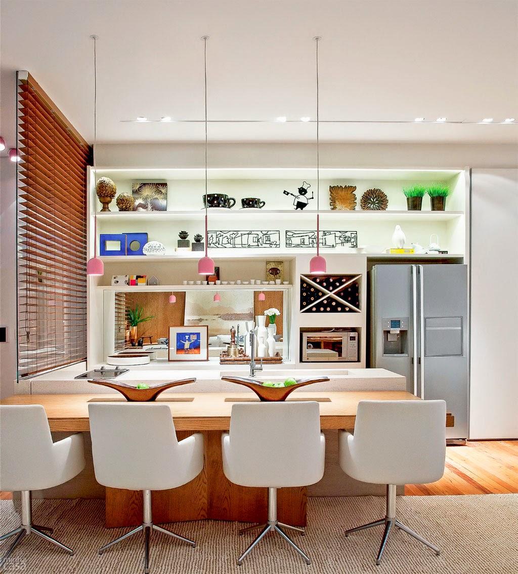 Seu Espaço: Soluções e Decorações de Baixo Custo para Cozinhas #70371C 1024 1134