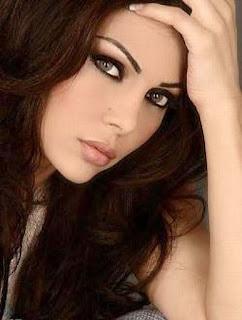 عمر هيفاء وهبي الحقيقي