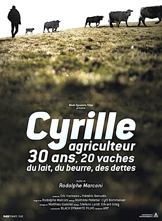 CYRIL affiche