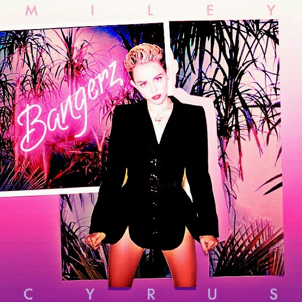 Miley Cyrus Bangerz Deluxe That's A Go...