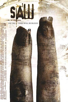 Saw II UNRATED BRRip 720p Mediafire
