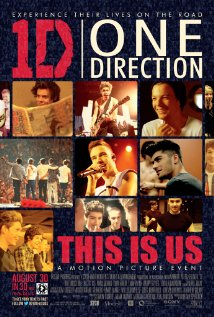 One Direction: This Is Us (2013) Sub Español