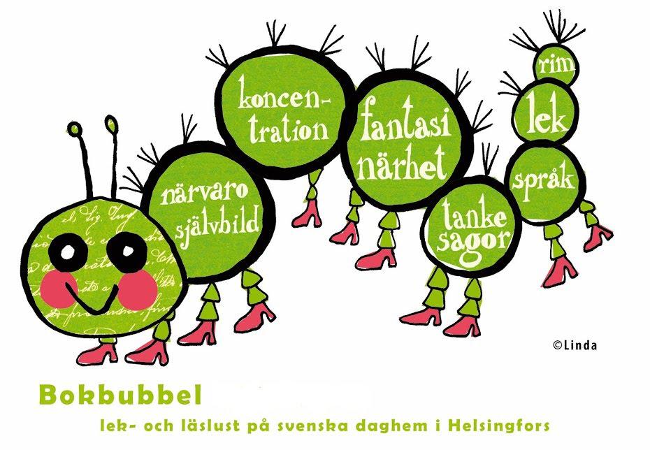 Bokbubbel