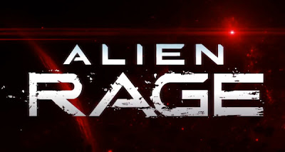 Teaser Trailer Released For Alien Rage