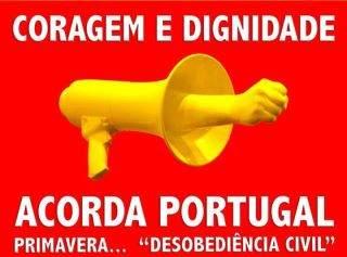 Acorda Portugal