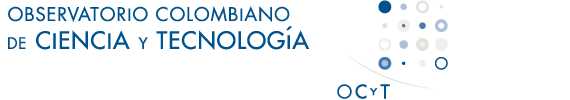Observatorio Colombiano de Ciencia y Tecnología -OCyT