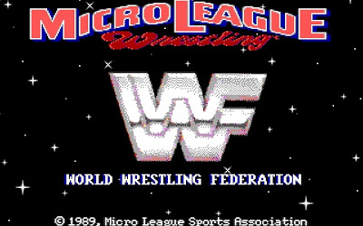 Micro League Wrestling
