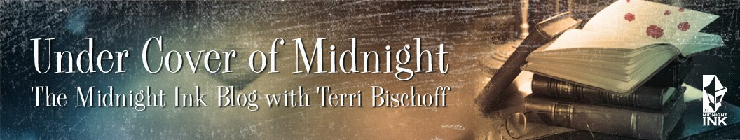 Under Cover of Midnight--A Midnight Ink Blog