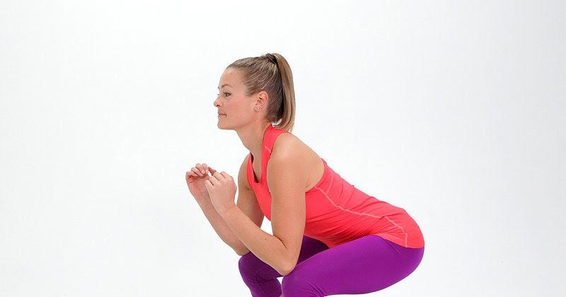 10 Cara Efektif Membakar Lemak Perut