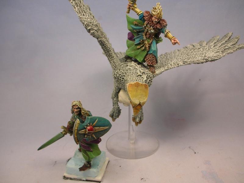 elves - Hordes of the things Elves ElfheroesHP2