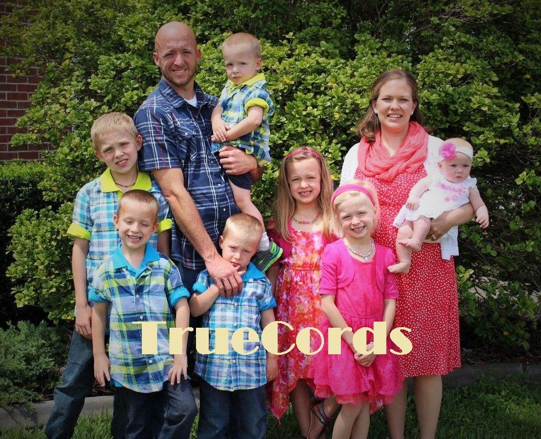 TrueCords Store