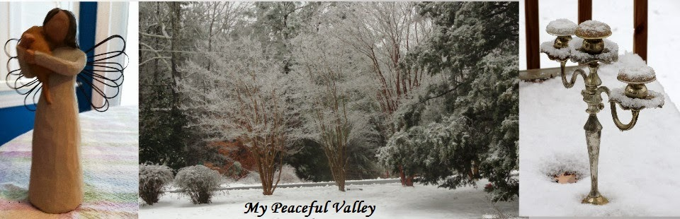 My Peaceful Valley