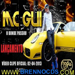 Mc Gui - O Bonde Passou 2013