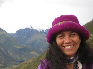 Mama Isolda Molina Flores