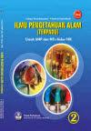 Ilmu Pengetahuan Alam (Terpadu) untuk SMP dan MTs Kelas VIII oleh Setya Nurachmandani dan Samson Samsulhadi.