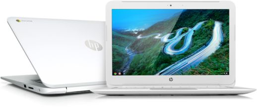 Google Launched HP Chromebook 14 in India