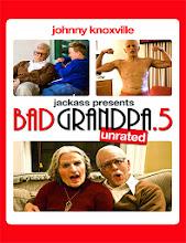 Jackass Presents: Bad Grandpa 5 (2014) [Vose]