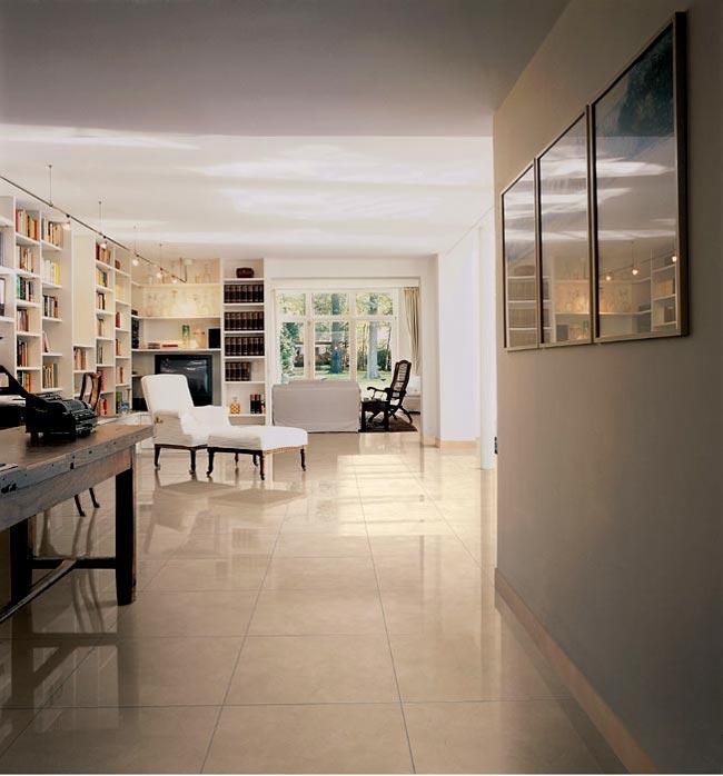 L 39 architetto risponde rivestimenti pavimenti e pareti for Lo space senza pareti