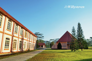 Mataloko, Ngada Regency