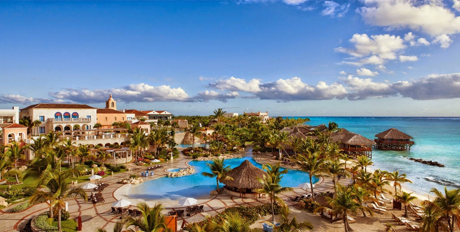 Punta Cana (Repubblica Dominicana) - Sanctuary Cap Cana 5* - Hotel da Sogno