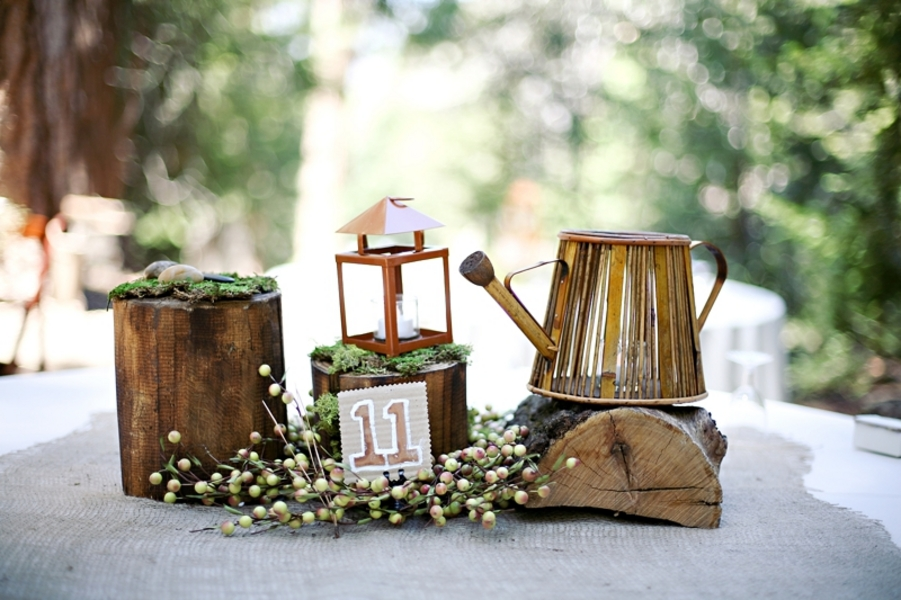 Rustic vintage wedding decorations ideas art craft gift