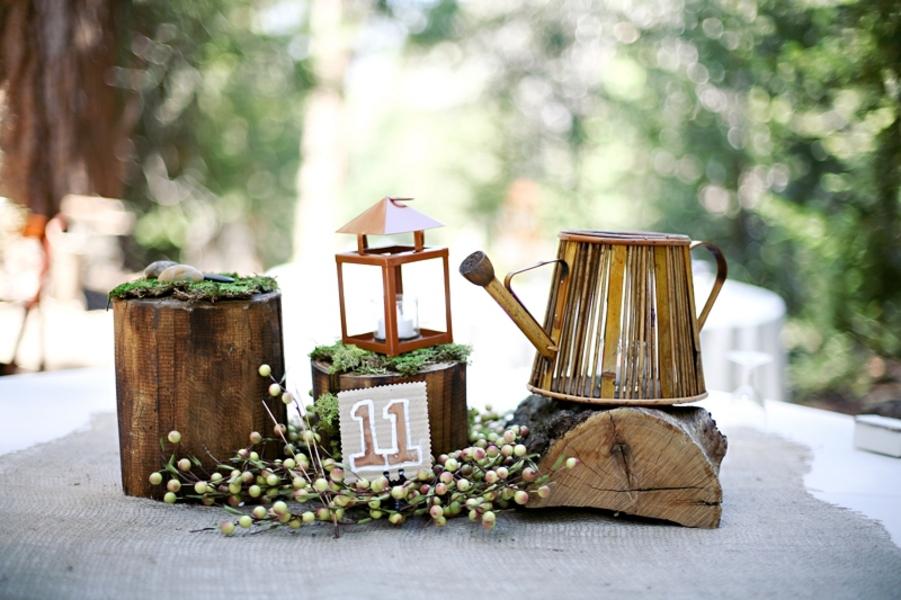 Rustic vintage wedding decorations ideas art craft gift