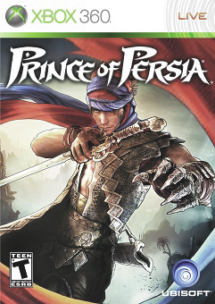Prince of Persia [Jtag/RGH + DLC] - Download Game Xbox New Free