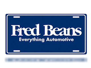 Fred Beans: Everything Automotive