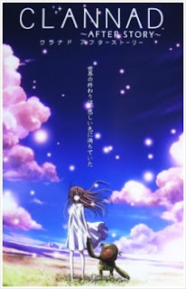 Clannad: After Story sub indo